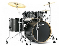 TAMA SL62HZBNS-GP SUPERSTAR CUSTOM HYPER-DRIVE в аренду